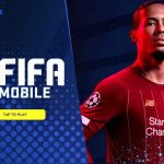 image contain fifa mobile mod apk character