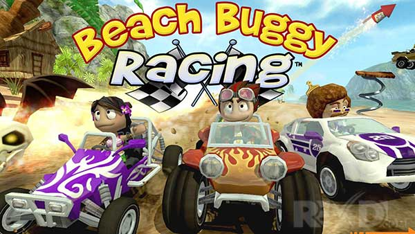 Beach buggy mod apk (unlimited money, coins, gems) Download