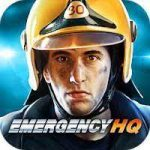 emergency hq mod apk latest version free download cover image